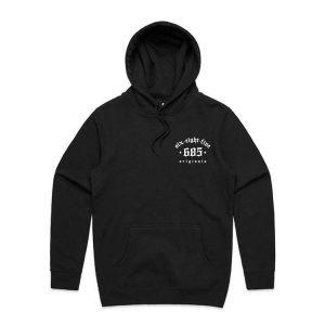 Classic OG 685 ORIGINALS Hoodie - Black