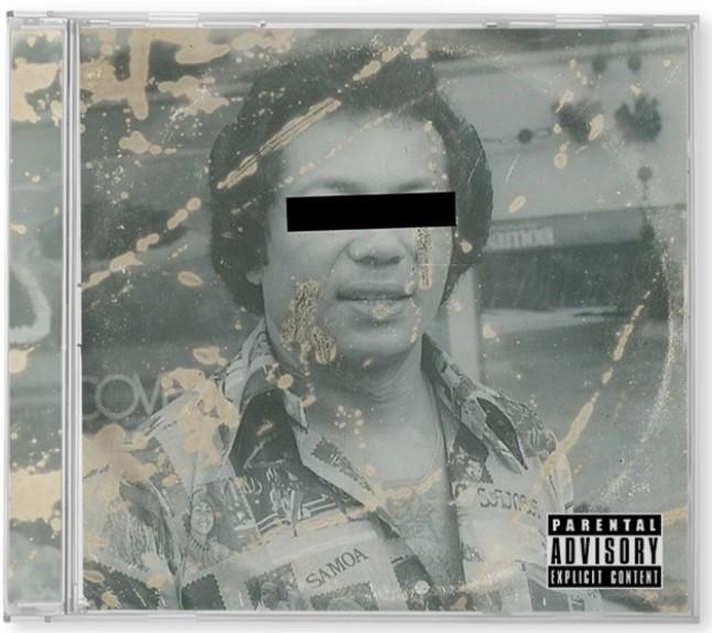 Poetik - Hamofied 2 CD