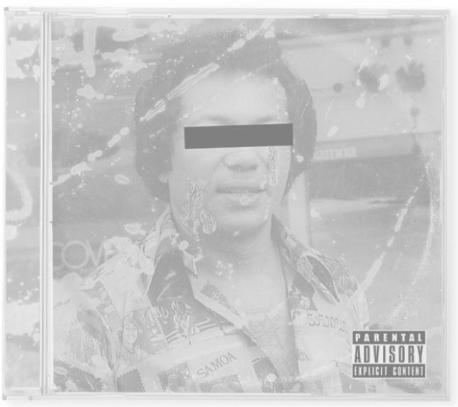 Poetik - Hamofied 2 CD_gs