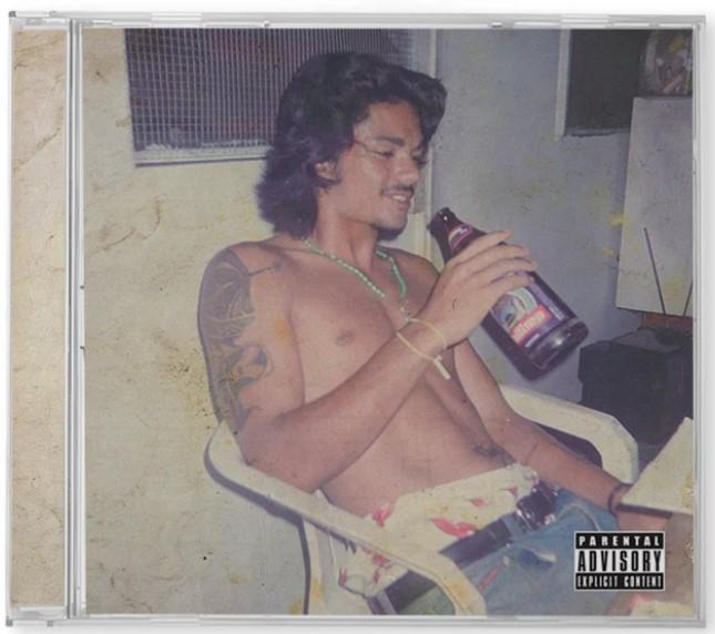 Poetik - Hamofied CD