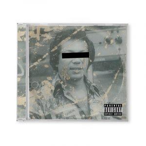 Poetik - Hamofied 2 EP