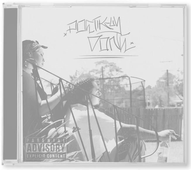 Poetik - Poetikly Done CD_gs